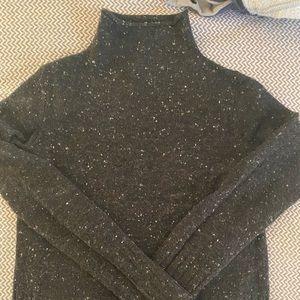 Madewell Fair Isle sweater.